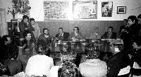 Dibattito nei locali della Società di Mutuo soccorso. Intervento di Giovanni Salemi.  - Montagnareale (4977 clic)