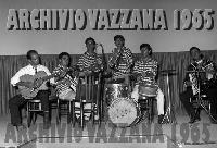 PHOTOVAZZANA-1965/6845 Complesso musicale LE RONDINELLE Patti-me  - Patti (8070 clic)