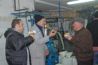 Frantoio Oleario Palmeri si degusta l'olio nuovo!-DSC_3359   - Montagnareale (5138 clic)