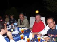 Il Sindaco Nino Sidoti,Gianni e Salvatore.  - Montagnareale (3612 clic)