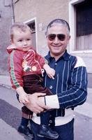 Mario Spinella E il figlio Giuseppe   - Montagnareale (4552 clic)