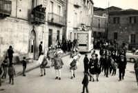 Vecchie foto:Carnevale a Montagnareale.  - Montagnareale (3358 clic)