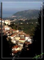 Paesaggio.  - Montagnareale (1966 clic)