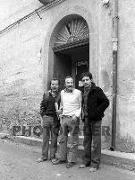 nunzio Pontillo,Antonino Costanzo e Antonello Cappadona.   - Montagnareale (6490 clic)