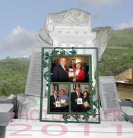 DSCN5046-monumento Società di mutuo soccorso di Montagnareale-Centenario (2546 clic)