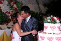 Matrimoni:Simone e Manuela-   - Montagnareale (4124 clic)
