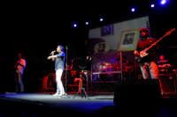 Gli Stadio in concerto. DSC_6250  - Montagnareale (2453 clic)