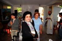 Mia Zia Olinda;a destra in fondo Padre Felice. DSC_0029.  - Gioiosa marea (5101 clic)