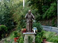 Padre Pio.  - Montagnareale (3636 clic)
