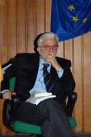 L'On.Sen.Domenico Nania.  - Patti (3209 clic)