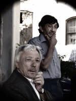 Salvatore Bonfiglio e Mirenda. P9266270  - Montagnareale (2886 clic)