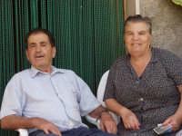 Don Ciccio e Catena Gaglio.  - Montagnareale (3497 clic)
