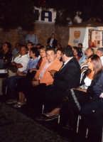 Lega Navale Messina:l'Assessore alla Pesca Rosario Sidoti nel pubblico assieme alla Moglie.  - Messina (3783 clic)