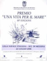 Lega Navale Messina.  - Messina (3255 clic)