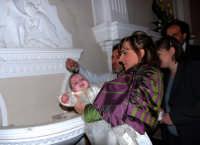 Il Battesimo Di Giorgio Sidoti.  - Montagnareale (2531 clic)