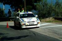 2°AUTOSLALOM CITTA' DI MONTAGNAREALE:   - Montagnareale (2005 clic)