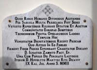 Chiesa di S.ippolito. DSC_0070b  - Patti (4321 clic)