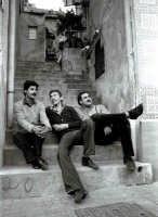 Sagra della Castagna 1971.  - Montagnareale (3759 clic)
