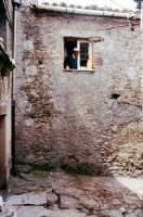 La finestra.  - Montalbano elicona (5471 clic)