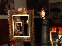 Mio Figlio Gianmarco. 27-06-2005,il giorno del suo compleanno.  - Montagnareale (2744 clic)