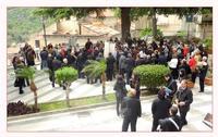 DSCN5011-Festeggiamenti per il centenario della  Società di mutuo soccorso di Montagnareale- (2563 clic)