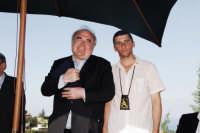 Renato Farina ed Ivan di Bella. DSC_7507  - Montagnareale (3189 clic)