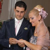 Matrimonio Donatella e Oscar-DSC_2599b- Scambio degli anelli.  - Montagnareale (3695 clic)