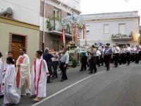 Processione di S.Sebastiano.  - Montagnareale (1899 clic)