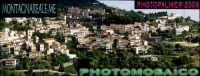 Montagnareale panorama.  - Montagnareale (2719 clic)