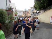 Processione di S.Sebastiano.  - Montagnareale (2087 clic)