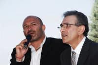 Il Giornalista di Libero Alessandro dell'Orto e Ruggeri DSC_7476  - Montagnareale (9329 clic)