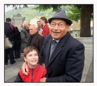 DSCN5060-Festeggiamenti per il centenario della  Società di mutuo soccorso di Montagnareale- (2624 clic)