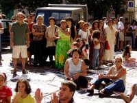 Patti:manifestazione contro la discarica.  - Patti (3650 clic)