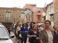 Processione di S.Sebastiano.  - Montagnareale (2259 clic)