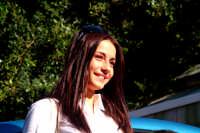 2°AUTOSLALOM CITTA DI MONTAGNAREALE. Anna Munafò.  - Montagnareale (4052 clic)