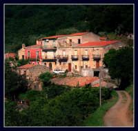 Montecaruso frazione di Montagnareale.  - Montagnareale (3129 clic)