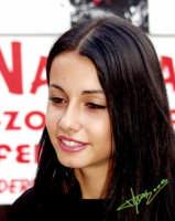 1°AUTOSLALOM CITTA' DI MONTAGNAREALE. La splendida Anna Munafò.  - Montagnareale (6278 clic)