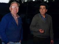 Antonino Palmeri e Francesco Gaglio.  - Montagnareale (3458 clic)