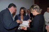 La Giornalista Rula Jebreal. DSC_2392  - Montagnareale (2263 clic)