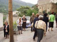 Processione di S.Sebastiano.  - Montagnareale (2090 clic)