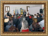 DSCN5118-corn-Festeggiamenti per il centenario della  Società di mutuo soccorso di Montagnareale- (2821 clic)