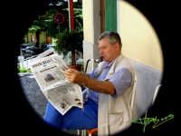 Il Prof.Nino Casamento Scrittore.  - Montagnareale (3144 clic)