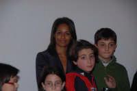 La giornalista Rula jebreal. DSC_2315  - Montagnareale (3074 clic)
