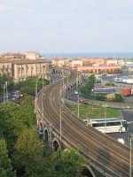 archi della marina  - Catania (3701 clic)