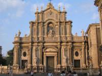 piazza duomo. chiesa s.agata  - Catania (5429 clic)