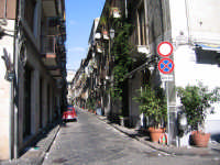 una traversa di via umberto  - Catania (2196 clic)