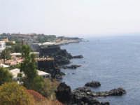 scogliera di catania  - Catania (2248 clic)