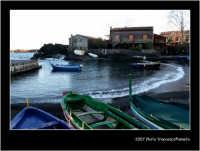 Panoramica del porto.2007  - Pozzillo (6080 clic)