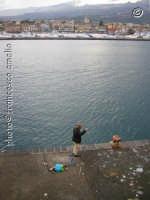 Pescatore al porto. (2005)   - Riposto (4934 clic)