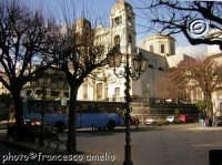 Piazza Umberto e Chiesa Madre. (2005)   - Zafferana etnea (2422 clic)